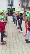 "Sevgi Kindergarden E-twinning Project ""Creative Box"""