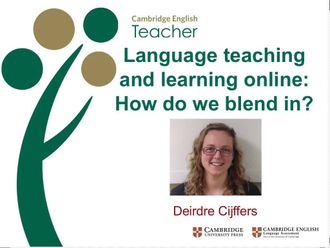 An introduction to blended learning Cijffers izle