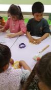 "Sevgi Kindergarden E-twinning Project "" Creative Box"""