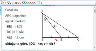 Kenarortay Kavramı Ve Kenarortay Teoremi 7 izle