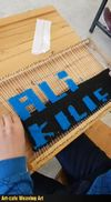 Art-cafe eTwinning Projesi Dokuma Sanatı