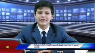 The news izle