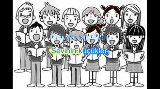 23 Nisan(3. Sınıf Şarkıları) izle