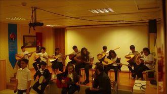 Dobruca Ortaokulu Bağlama Takımı - Çanakkale Türküsü izle