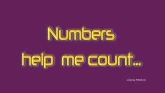 NUMBERS 1-20 izle