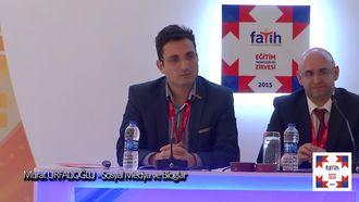 8.Oturum:Murat URFALIOĞLU - Sosyal Medya ve Bloglar izle