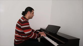 Carl CZERNY Op.599 No.3 Etüt izle