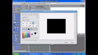 Scratch Programı, Karenin Çevre ve Alan Hesabı izle