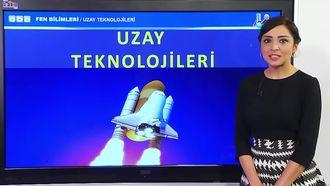 Uzay Teknolojileri izle