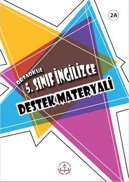 5. Sınıf İngilizce 2A Destek Materyali Dinleme Metinleri 2017-2018
