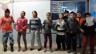 Yerli Malı Şarkısı 2016 - Belevi Halil Uzun Ortaokulu / Çal / Denizli izle