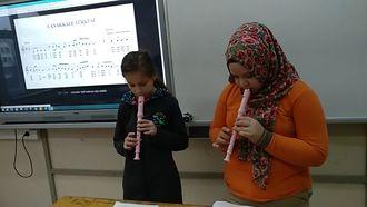 Çanakkale türküsü blok flüt izle