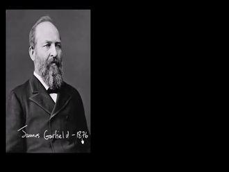 Garfield'in Pisagor Teoremi İspatı izle