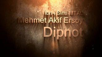 Mehmet Akif Ersoy izle
