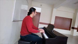 Carl CZERNY Op.599 No.17 Piyano Etüdü izle