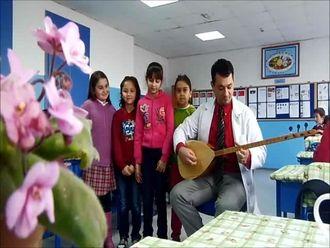 Çocuk Şarkıları 4- İki İnatçı Keçi izle