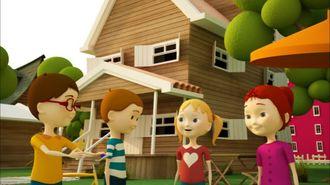 3. Sınıf 6. Ünite Animasyon Video izle