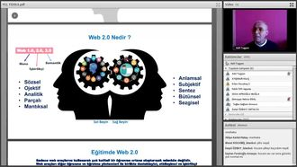 FCL Kapsamında Web 2.0 Araçları (eTwinning Tarafından Desteklenmektedir) izle