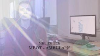 Mbot kodlama (ambulans yapımı) izle