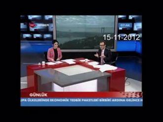 Akçaabat Güzel Sanatlar ve Spor Lisesi TRT Haber canlı yayını. izle
