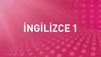 İNGİLİZCE LEVEL 1 Introduction of the series izle