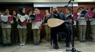 Atatürk'ün Sevdiği Şarkılar izle