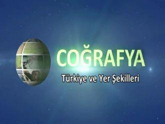 Türkiye ve Yer Şekilleri izle