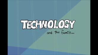 Teknoloji ve Aile izle