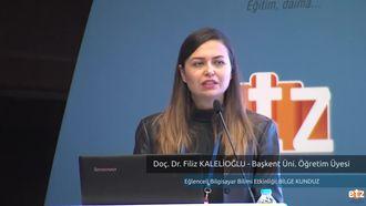 FATİH ETZ 2016:  Yrd. Doç. Dr. Filiz KALELİOĞLU - Başkent Üniversitesi Öğretim Üy... izle