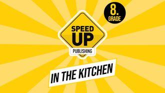 8-Grade-U3-IN THE KITCHEN izle