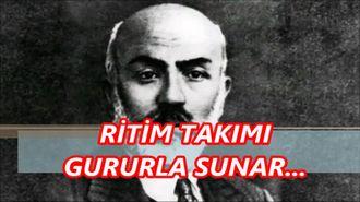 Ritim Takımı - İstiklal Marşı izle