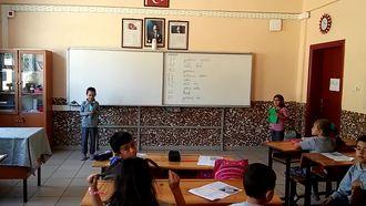 2.sınıf onluk birlik kavramı izle