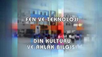 Türkçe (Ortak Sınav II. Dönem - 2015 / 2016) izle