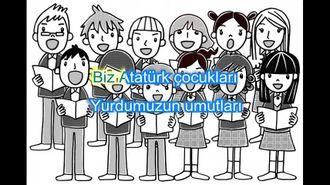 Atatürk Çocukları(4. sınıf Şarkıları) izle