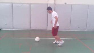 Futbol Ayak İçi Pas Tekniği izle