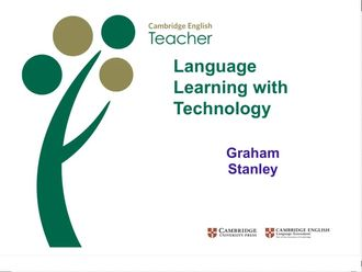 Language learning with technology Stanley izle