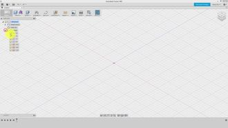 Fusion 360 Eğitimi - 10 Temel Çizim Komutları 2 izle