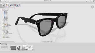Fusion 360 Eğitimi - 49 Raytracing ve Capture Image Komutları ile Renderımızı Kaydetm... izle