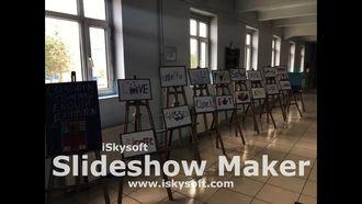 Snapwords-Creativity in teaching English eTwinning project-Cumhuriyet Mesleki ve Teknik An... izle