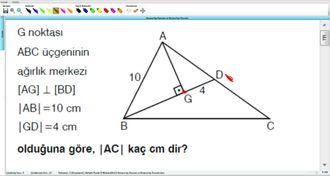 Kenarortay Kavramı Ve Kenarortay Teoremi 10 izle