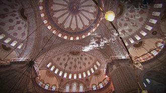 Kur'an Öğreniyorum 36.Bölüm-Yasin Suresi (1-12) izle