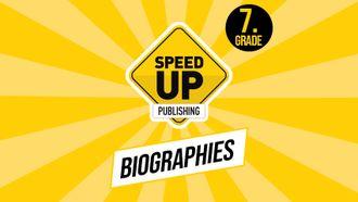 7-Grade-U3-BIOGRAPHIES izle