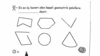 5. sınıf matematik ÜÇGEN ÇEŞİTLERİ konu anlatımı izle