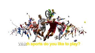 Let's Go Team (Sports) izle
