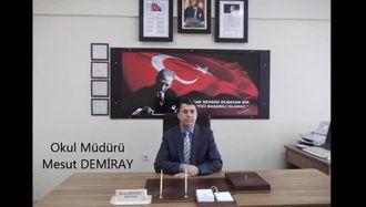 Yenişehir Mesleki Ve Teknik Anadolu Lisesi izle