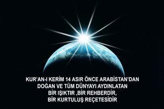 Kur'anı Kerimi Tanıyalım izle