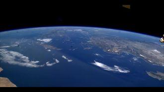 Uzay'dan Türkiye izle