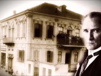 Atatürk'ün sevdiği şarkılar(çoksesli düzenleme)MANASTIR izle