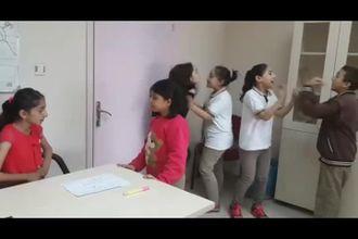 Hem Oynuyorum Hem Öğreniyorum Projesi Pendik Ergenekon Ortaokulu 5-C Sınıfı izle
