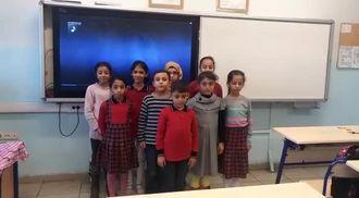 Benim Adım Öğretmen -Necip Fazıl Kısakürek İlkokulu 4 E sınıfı öğrencileri izle